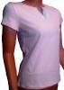 Блузка женская Галочка розовая