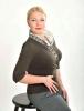 Блузка женская Василек Мохито